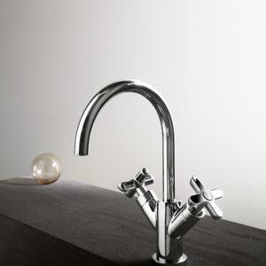 Art. R056F Icona Classic basin mixer
