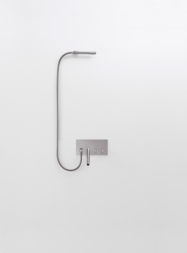 Square Bath Mixers