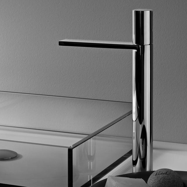 Art. 3006WF Milano Tall Basin Mixer