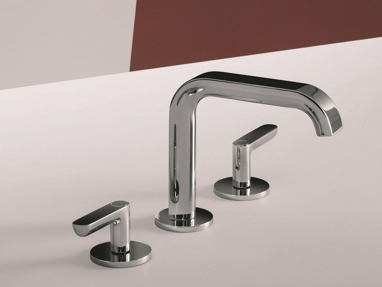 Art. R104 Icona Deco Basin Mixer - Lavo Bathrooms and Bathroom ...