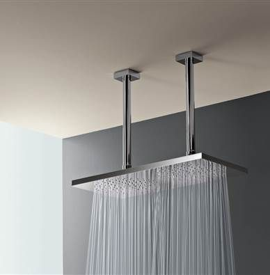 Art. 8023 Double shower head