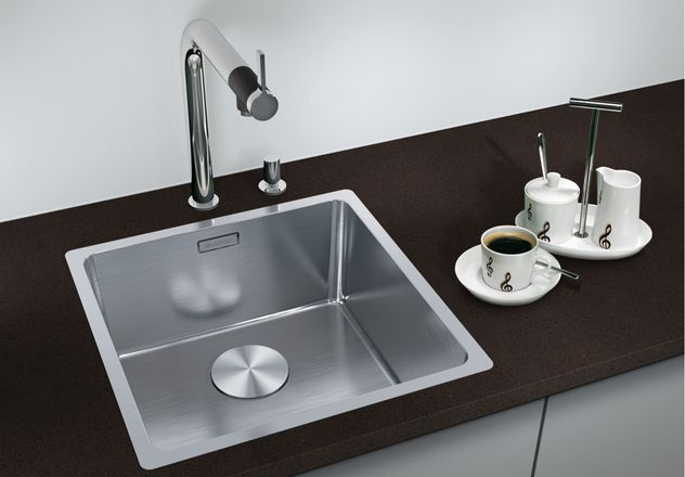 blanco andano 340-if sink