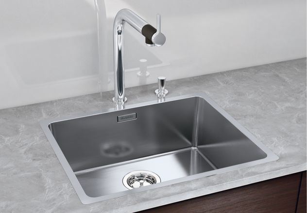 blanco andano 500-if sink