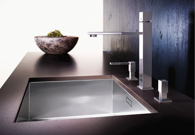 blanco zerox 500-u sink