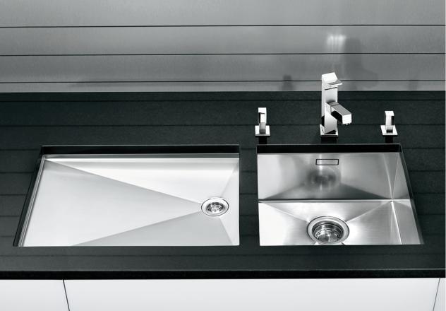 blanco zerox 400-u sink