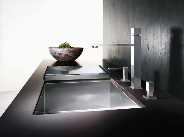 blanco zerox 700-u sink