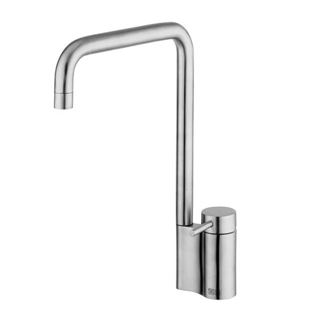 1303 ottavo tall basin mixer