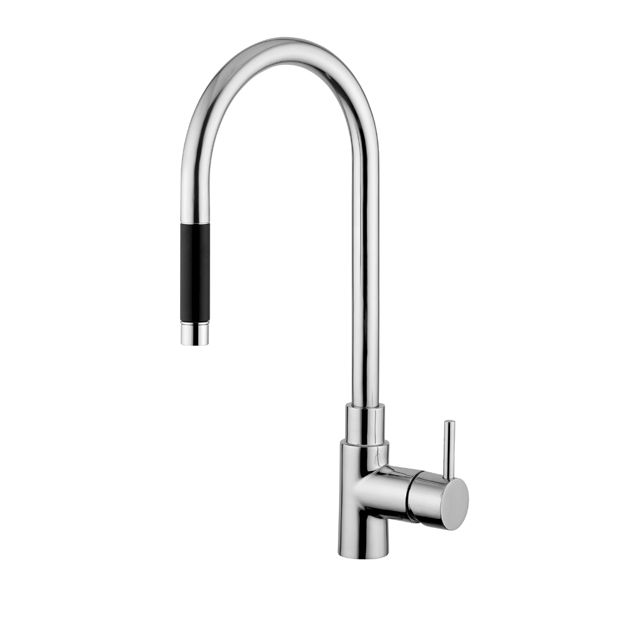 197as inox sink mixer