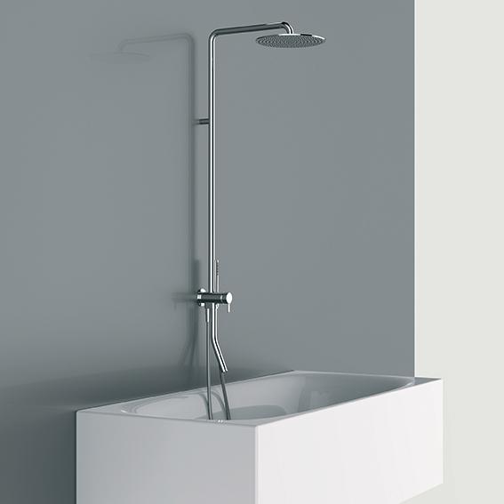 art 8115b + 8114a now shower column