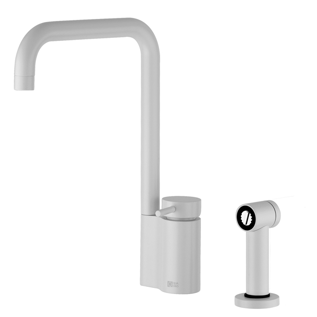 319 ottavo sink mixer with trigger spray