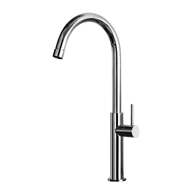 322cr hitech tall sink mixer
