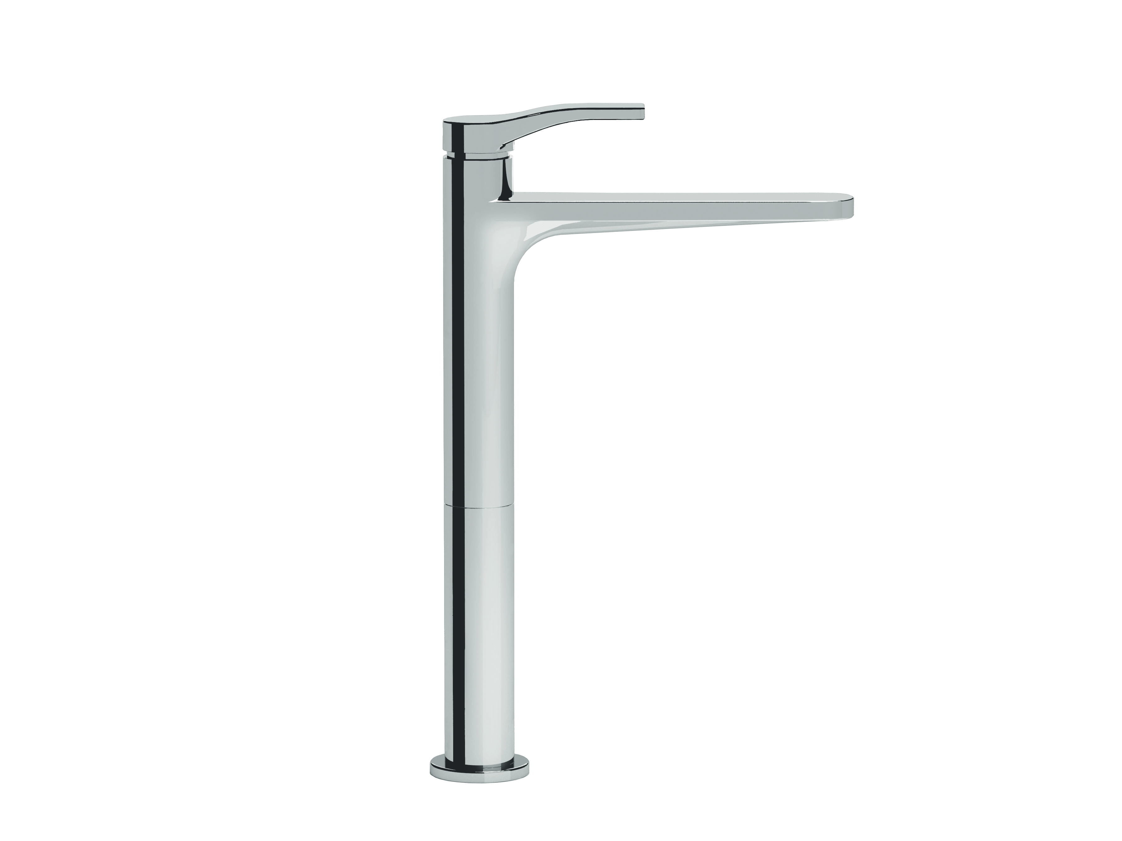 art b006wf lissoni tall basin mixer