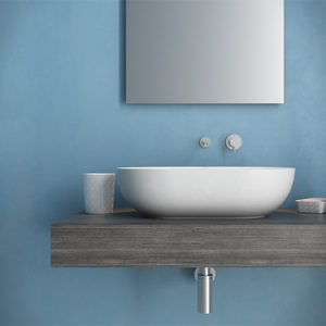 T-Edge B6060 counter basin