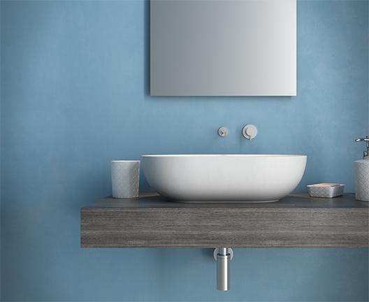 T-Edge B6060 counter basin