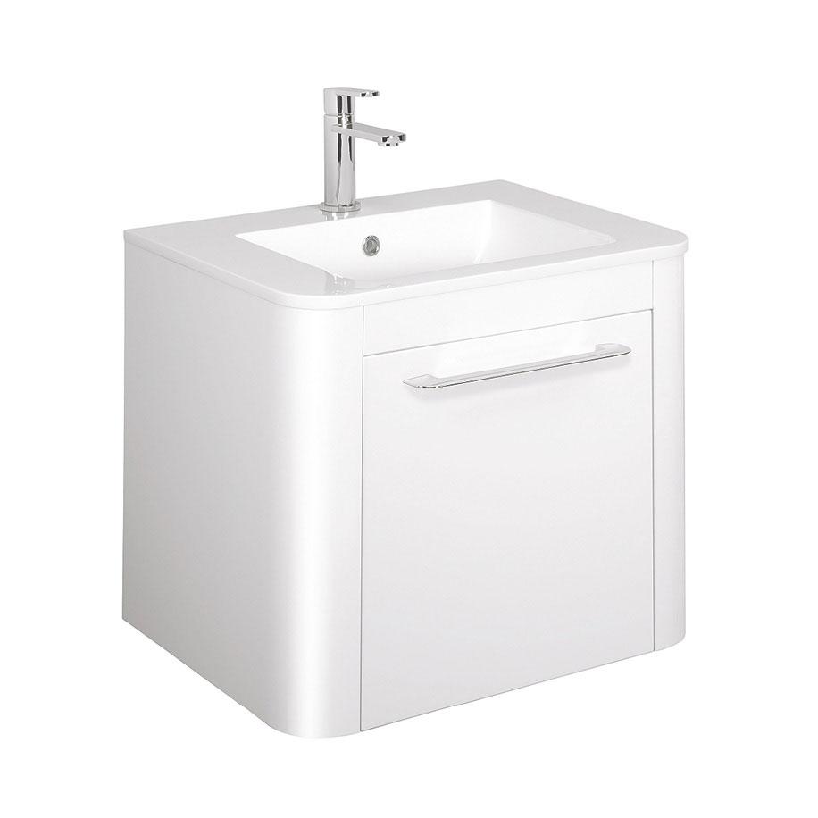 Celeste 600mm vanity unit