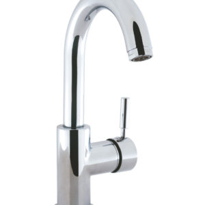 DE111DPC design basin mixer