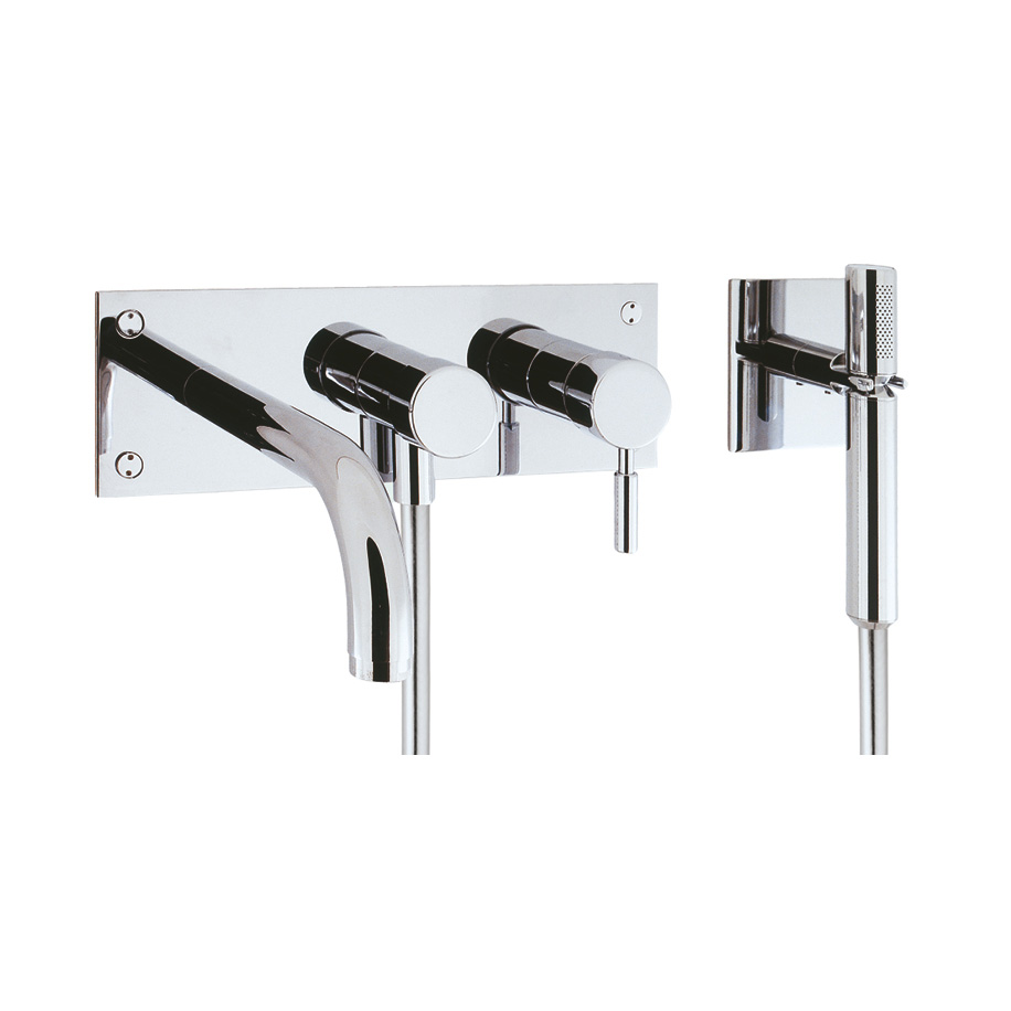 DE431WC design bath set