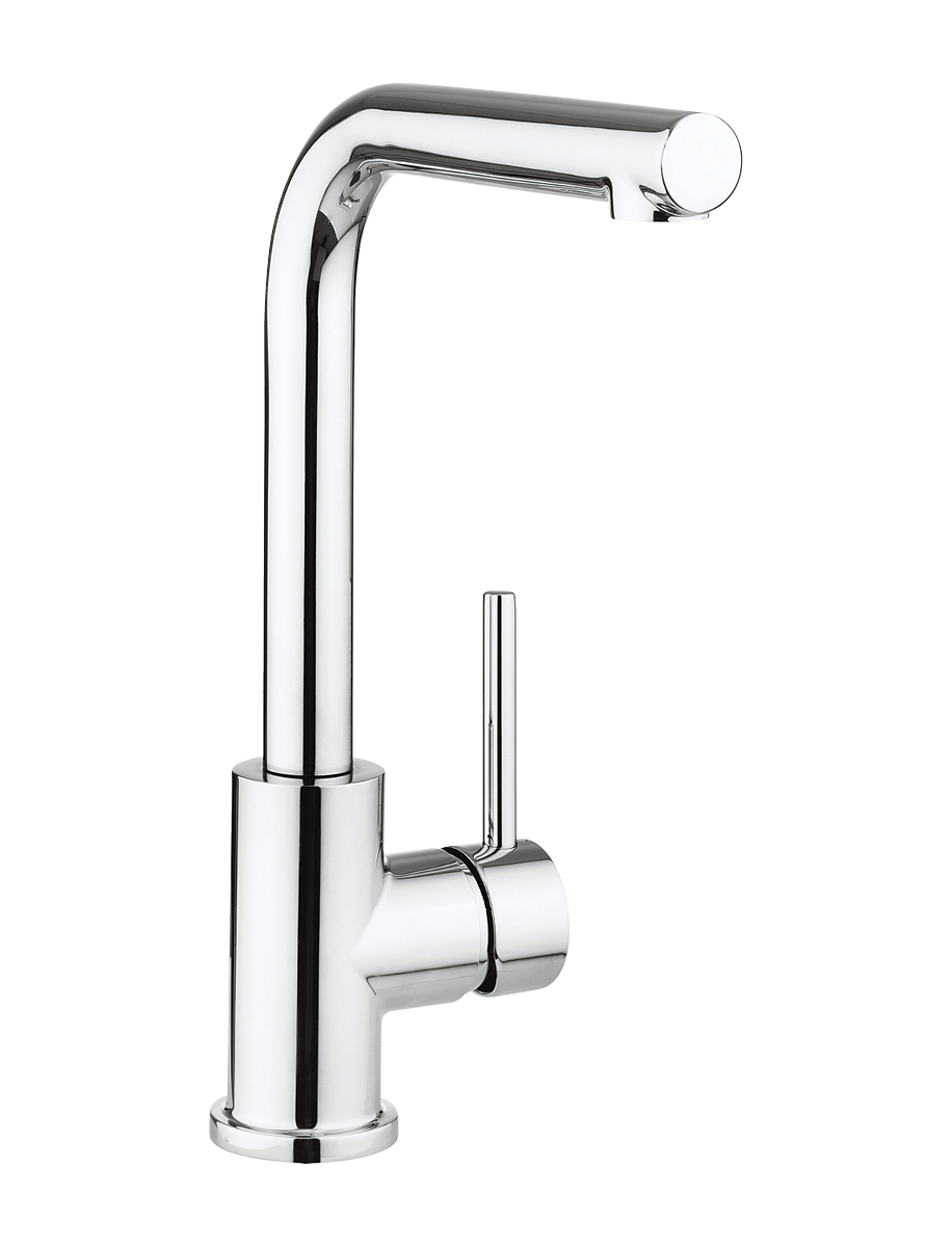 DE717DC design kitchen mixer