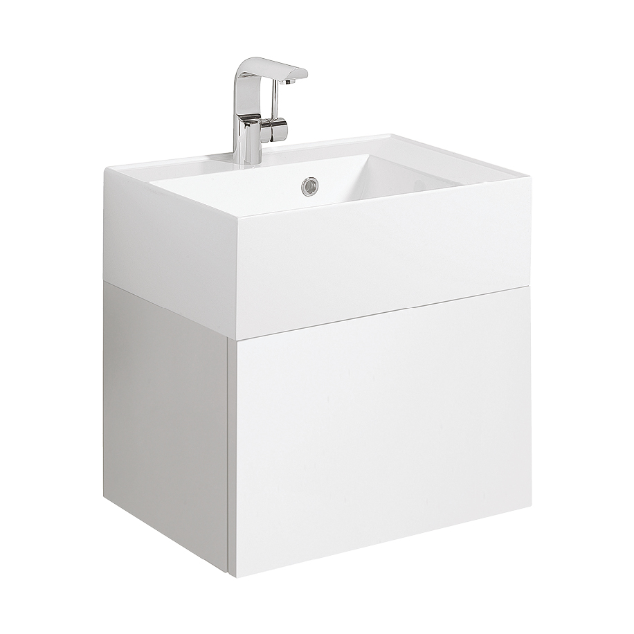 Elite 500mm vanity unit