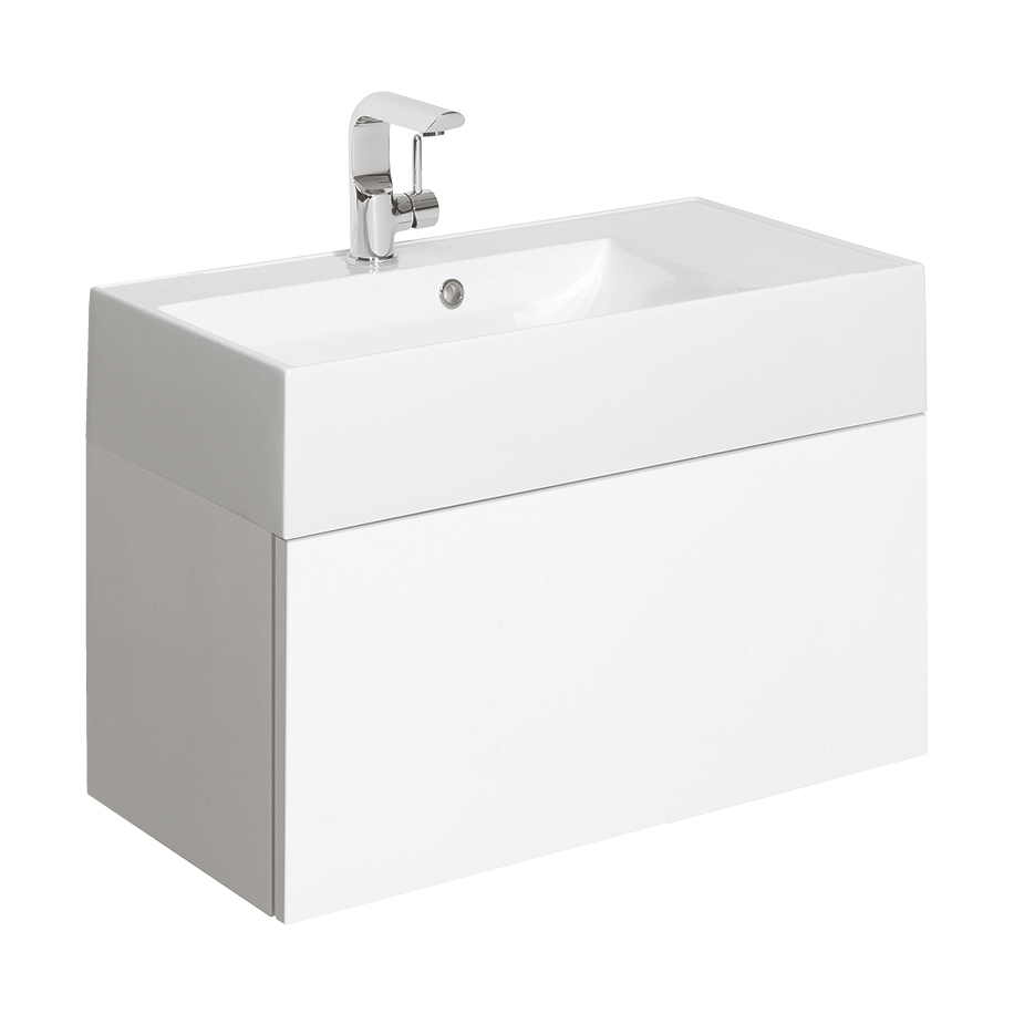 Elite 700mm vanity unit