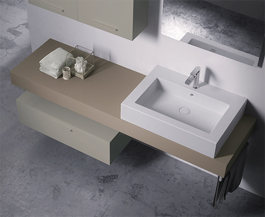 Incantho IN071A counter basin
