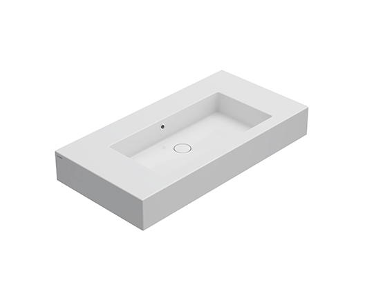 Incantho IN101A counter basin