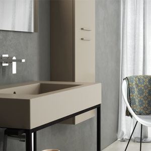 Incantho IN101 wall hung basin