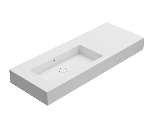 Incantho IN136SA counter basin