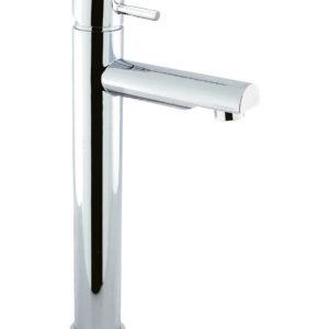 KL112DNC kai lever tall basin mixer