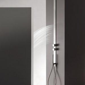 art h001 + h091 milanoslim shower