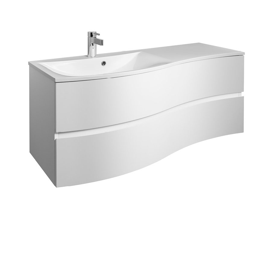 Svelte 1200mm vanity unit