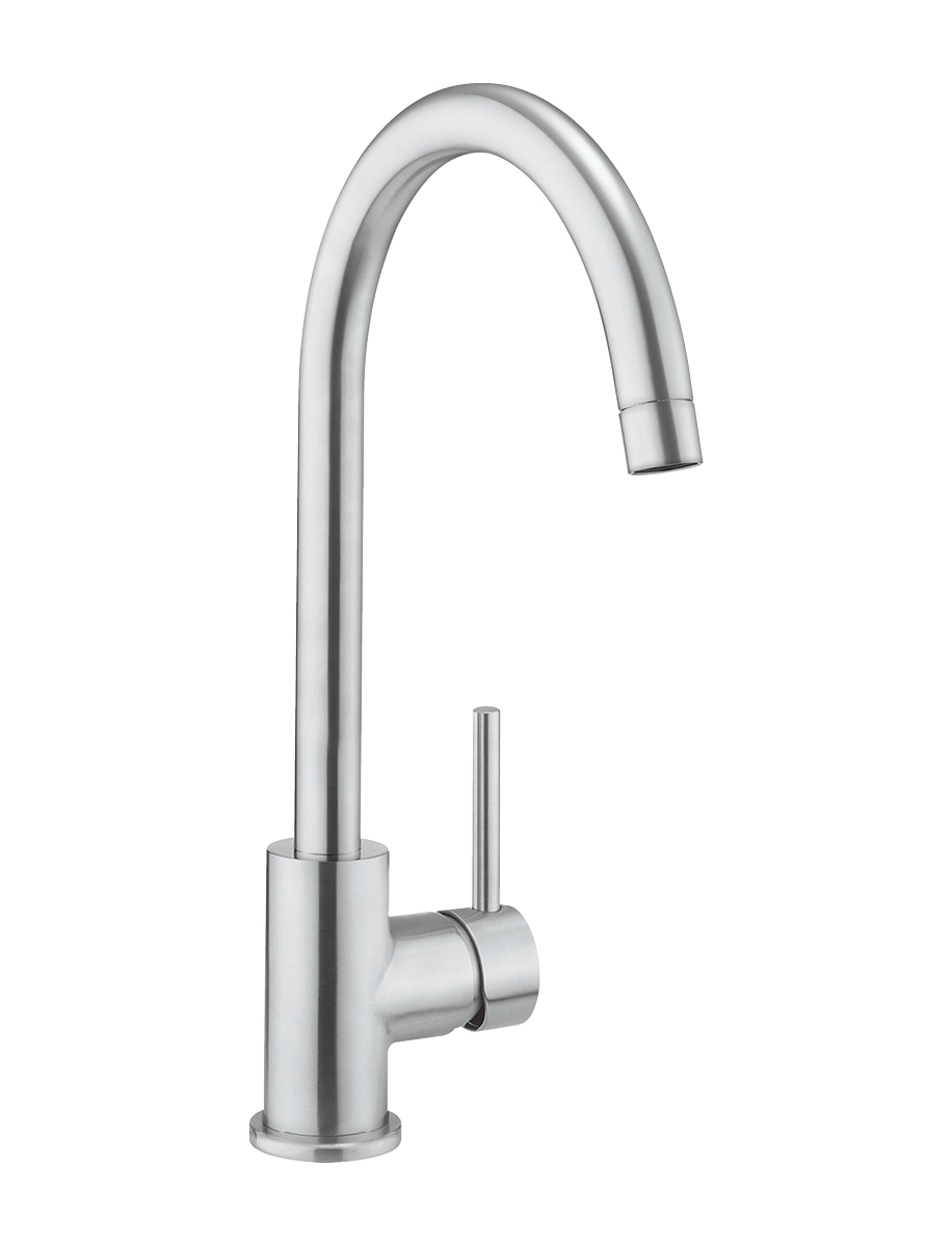 TP714DS tropic side lever kitchen mixer