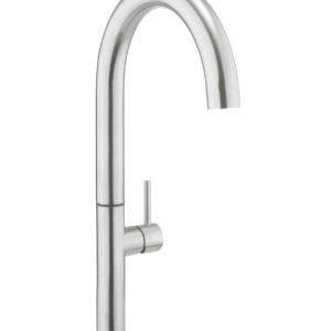 TU712DS tube tall kitchen mixer