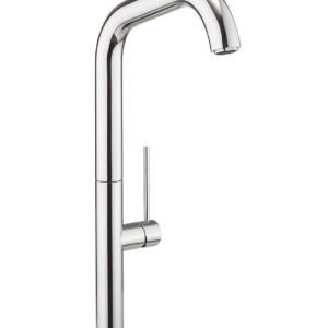 TU713DC tube kitchen mixer