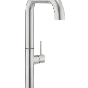 TU715DS tube tall kitchen mixer