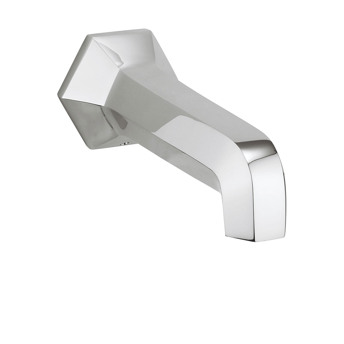 WF0370WC waldorf bath spout