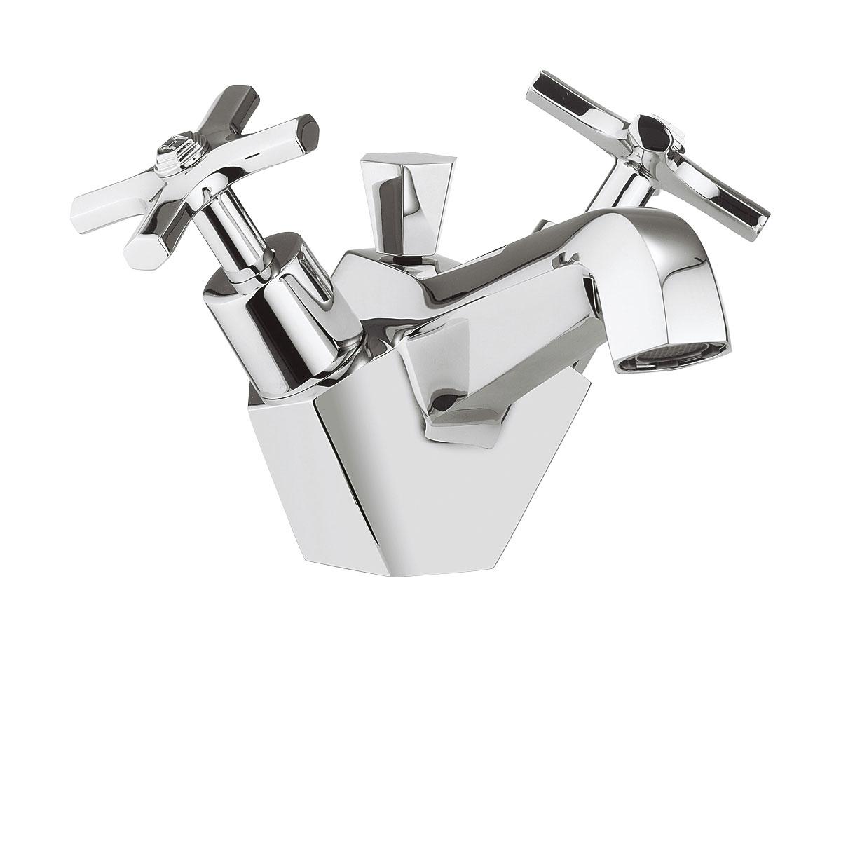 WF110DPC waldorf crosshead basin mixer