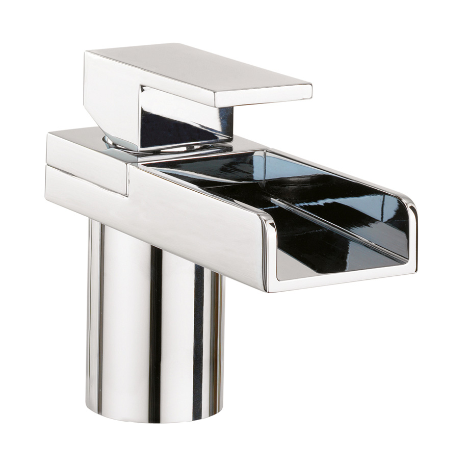 WSX110DNC water square basin mixer