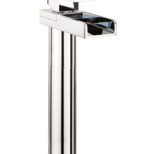 WSX112DNC water square tall mixer with lights