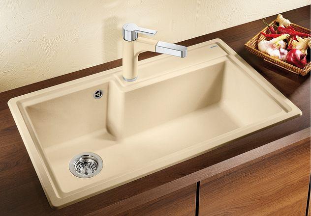 blanco plenta sink