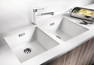 blanco 400-u sink
