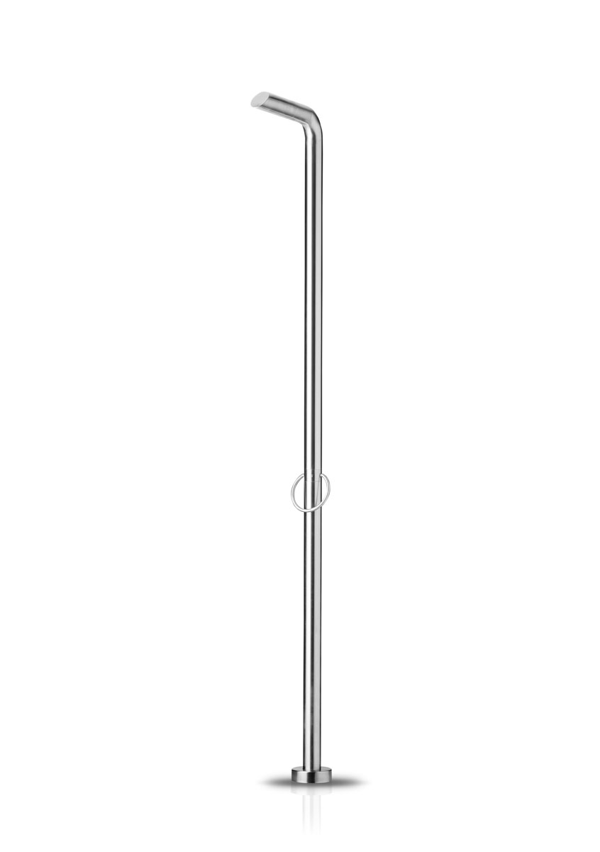 pure 01 freestanding shower