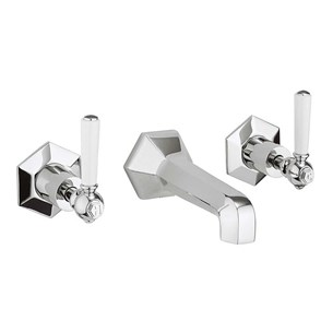 WF350WC_LV waldorf lever shower taps