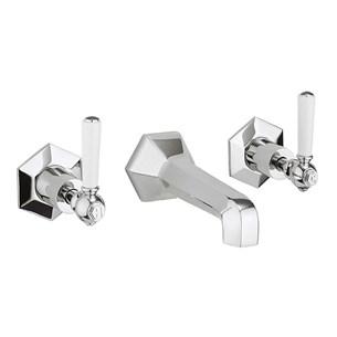 WF131WNC_LV waldorf lever basin mixer