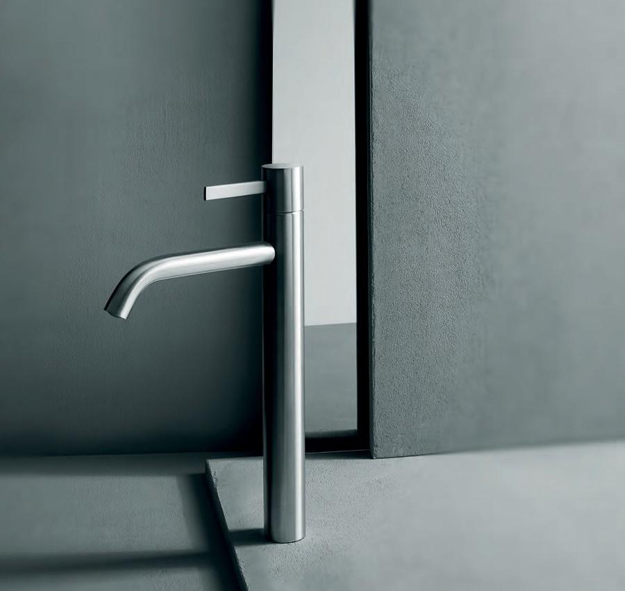 Art A706wf Fukasawa Tall Basin Mixer Lavo Bathrooms And