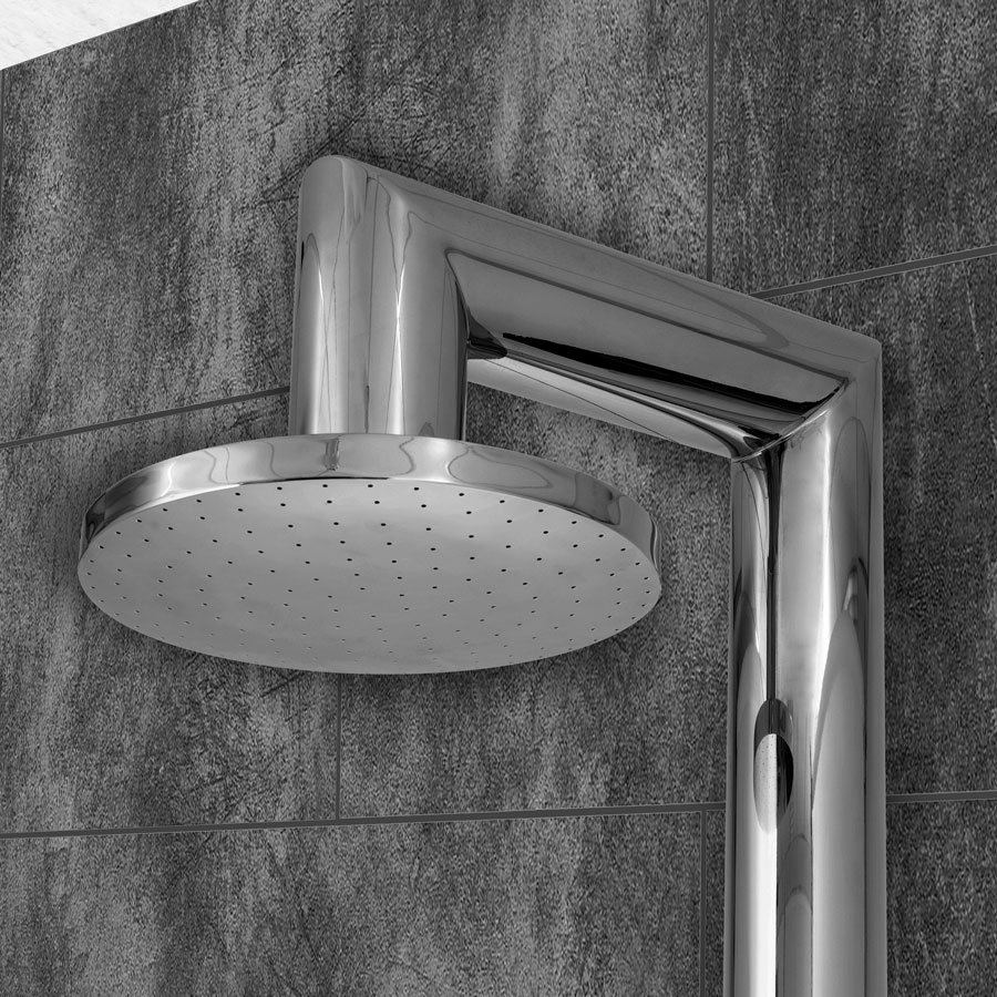 flatline 04 freestanding shower