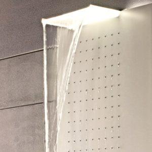 art 6501 + 6590 acquapura shower