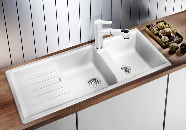 blanco lexa 8s sink