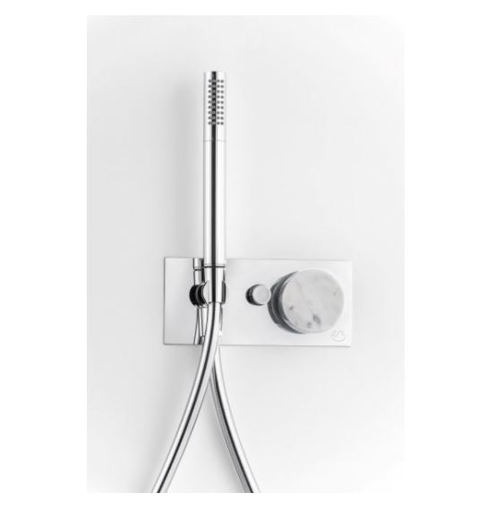 MR313 marmo handshower set
