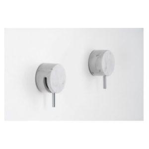 MR400 marmo shower taps